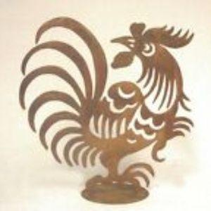 Meet your Posher, Rustique Rooster